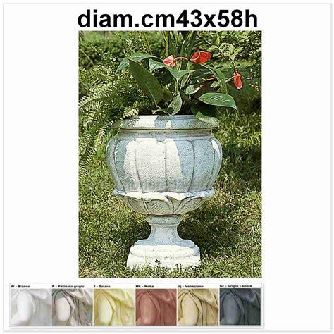 vasi design esterno vasi da esterno grigio design casa creativa e mobili