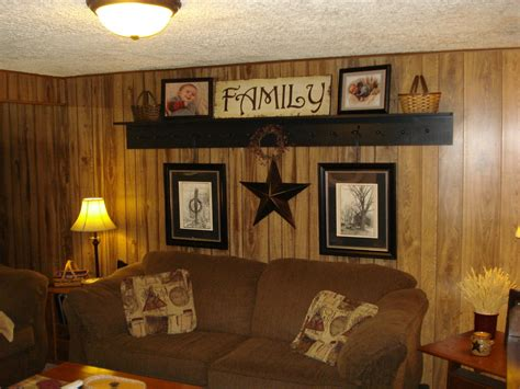 rustic western living room decor with natural wall stone awesome rustic wood wall decor e2 80 94 home amusing