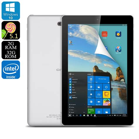 Tablet Os Android wholesale onda v981w ch dual operating system tablet from