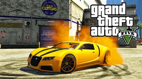 More Features and Option In GTA 5 Cars List