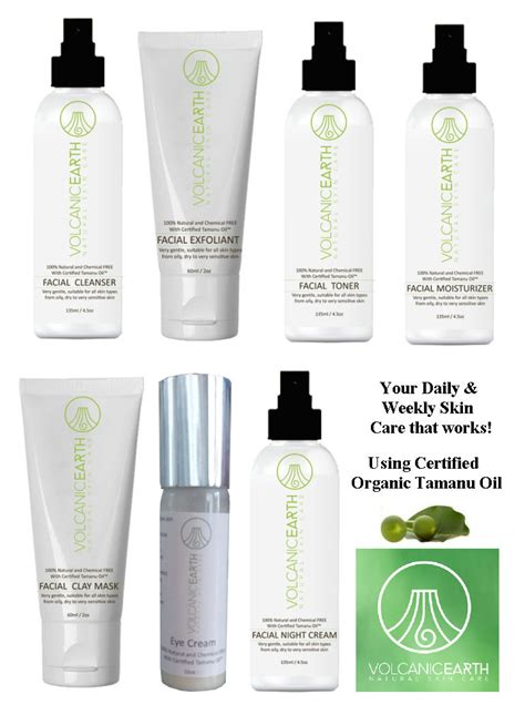 Shoo Organic Care shop organic anti aging care pack proven highly recommended