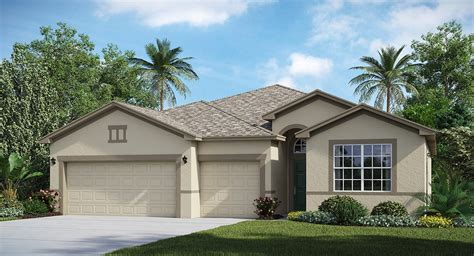new home traditions kennedy ii new home plan in traditions traditions