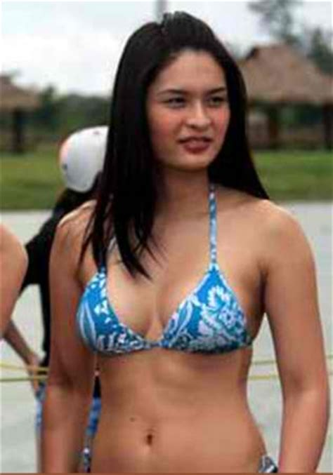 pauleen luna hot in bikinis malibog si totoy pauleen luna bikini photos