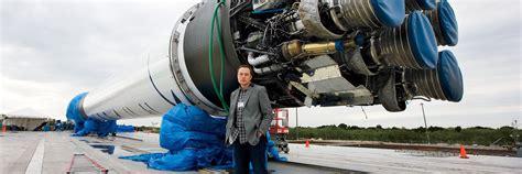 elon musk rocket spacex inhabitat green design innovation