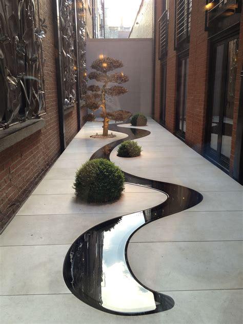 zen gardenin  middle  mayfair