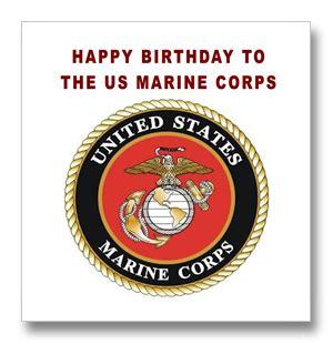 Happy Birthday Marines Quotes Top 10 Marine Quotes Quotesgram
