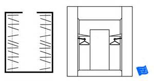closet floor plans walk in closet design