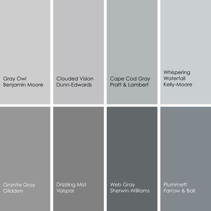 grey color paint 25 best ideas about gray paint on pinterest gray paint