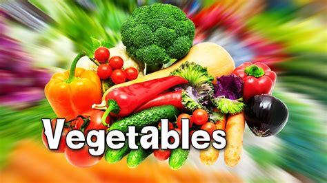 type o vegetables types of vegetables www pixshark images galleries