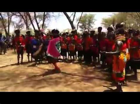 the dance mp turkana traditional dance in loima sub county in favor of