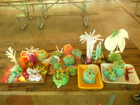the craft project students create kitchen crafts coral reef at chs