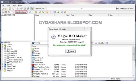 file to iso maker full version free download magic iso maker 5 4 with serial 2008 download free