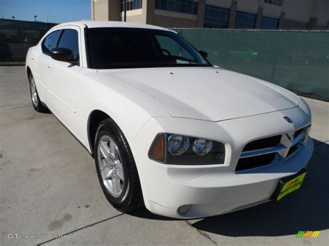 2007 dodge charger colors 2007 white dodge charger sxt 59478628 gtcarlot