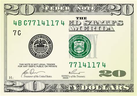 Folded Dollar Bill Drop Cards 5 10 20 100 Drop Card Template