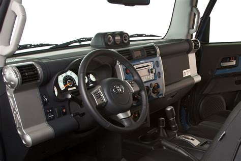 Fj Interior by Toyota Fj Cruiser Interior Further Toyota Fj Cruiser