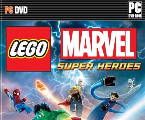 full version games for pc blogspot lego marvel super heroes full version cracked full pc game