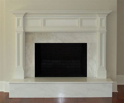 how to build a raised fireplace hearth i like the structure of this obviously there wont be a