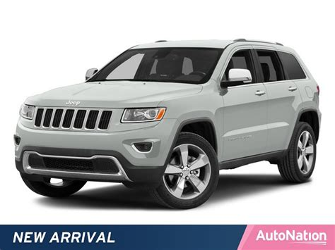 chrysler jeep of bakersfield used jeep grand for sale in bakersfield ca edmunds