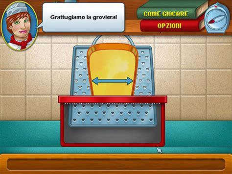 giochi di cucina in italiano gioco cooking academy da scaricare gratis in italiano