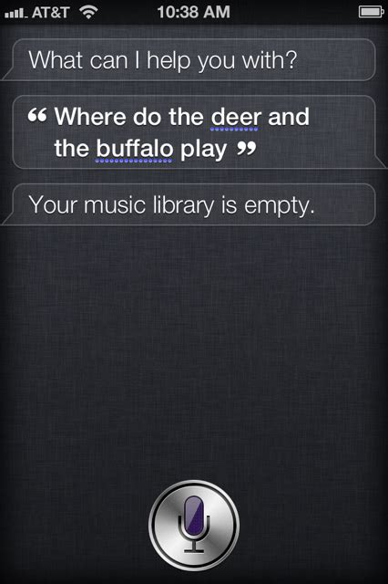 iphone 4s siri politely answers 10 absurd questions pics