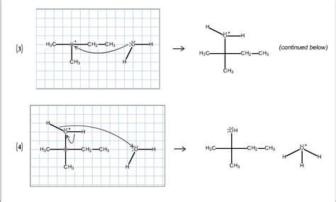 1 butene hydration consider the acid catalyzed hydration of 3 methyl 1 butene