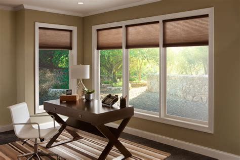Electric L Shades by Electric Window Shades Myideasbedroom