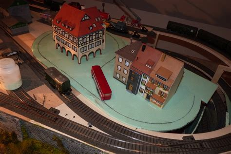 Nosh Stelan Busui unserem dachboden seite 2 stummis modellbahnforum