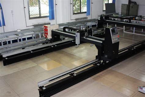 Mini 2 Seken arcbro x cnc gantry cnc cutting machine