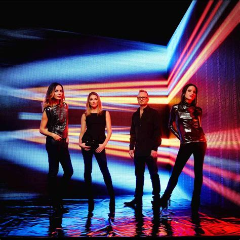 exclusive interview with sharon corr on the corrs new