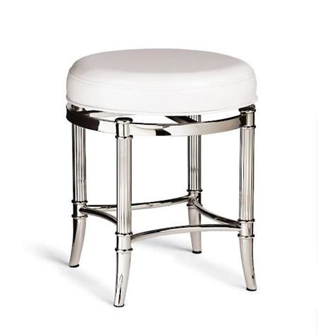 small chrome vanity stool 17 best images about inpiration for allison on