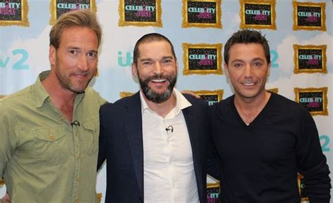 celebrity juice guests tomorrow first dates fred sirieix is a celebrity juice natural as