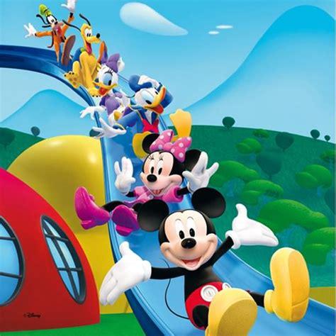 Mickey Top Mininos canvas mickey cadre mural en toile mickey decokids