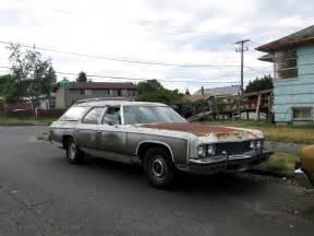 seattle s classics 1973 chevrolet caprice estate wagon