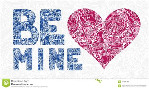 free printable decorative note cards decorative print or greeting card be mine with red heart