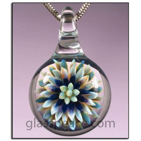 how to make glass pendant jewelry sea anemone glass pendant jewelry journal