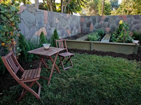 how to design backyard landscaping small backyard landscape design hgtv
