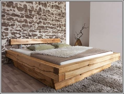 Kopfstütze Bett Selber Bauen by Massivholz Bett Selber Bauen Tentfox