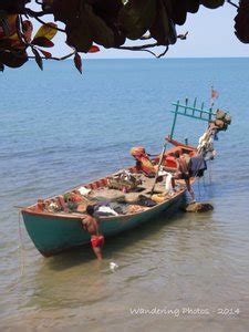 fishing boat for sale cambodia wanderings in cambodia 1 kep koh kong travel blog