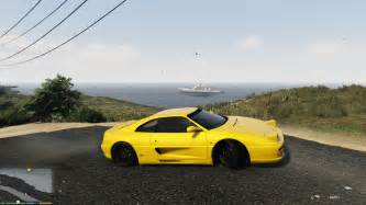 mod gta 5 cars online gameconfig 1 0 1103 2 for limitless add on vehicles