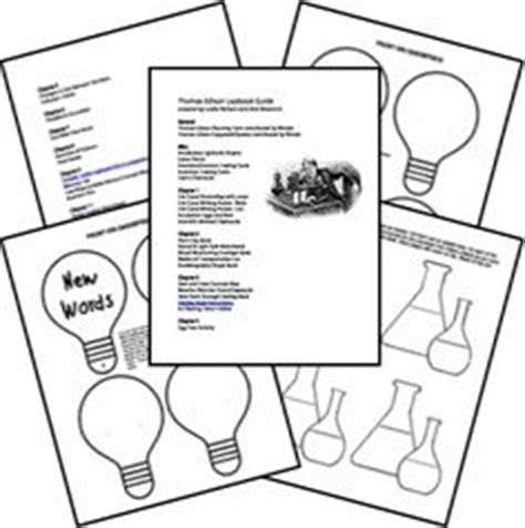 thomas edison biography for middle school 1000 images about lydia s learning on pinterest middle