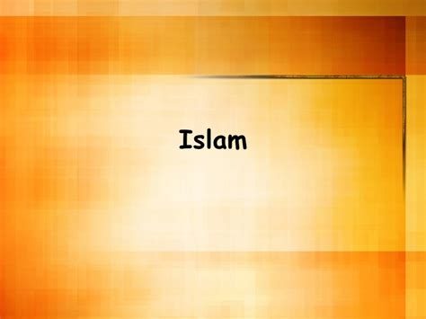 islamic templates for powerpoint presentation islam powerpoint wh