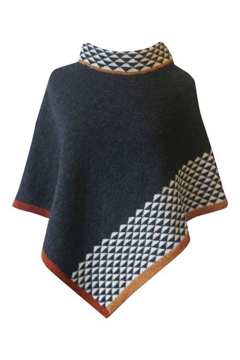 knitted cape pattern 344 best knitted ponchos swonchos capes and capelets