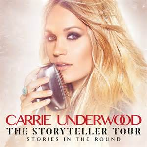 When does Carrie Underwood 2016 The Storyteller Tour tickets go on ... C.a.t.s
