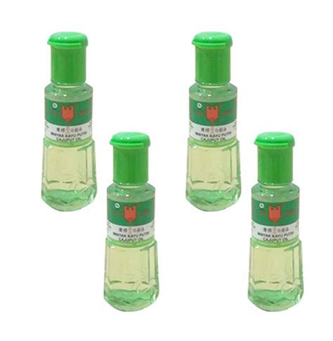 Jual Minyak Kayu Putih Cap Lang jual caplang minyak kayu putih 30 ml 4 botol