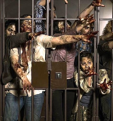 Walking Dead Fantasy Sweepstakes Winners - hotel casino club news vegasnews com las vegas news