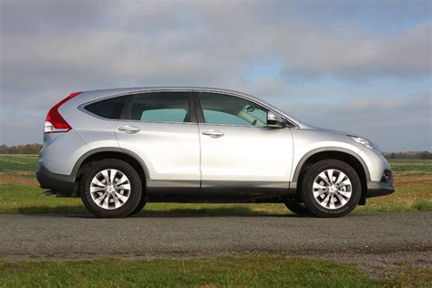 Honda Crv 2012 Price by Honda Cr V Hatchback From 2012 Used Prices Parkers