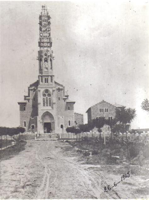 imagenes antiguas santa coloma de gramenet fotos de montsesc esgl 232 sia passeig de jaume gordi