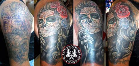 red tattoo studio nusa dua big brothers tattoo studio the bali bible