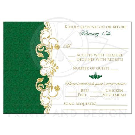 wedding rsvp cards arknave me