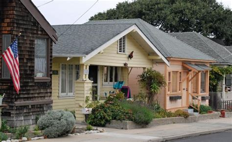 Cottage Grove Library by Community Pacific Grove Library